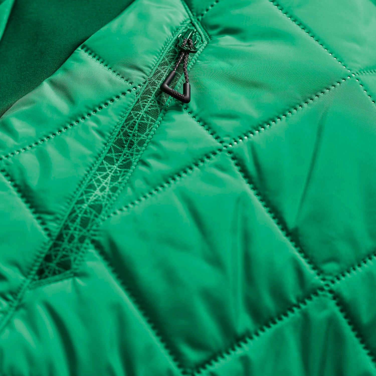 MASCOT® ACCELERATE - Detail - Grün - Thermokleidung